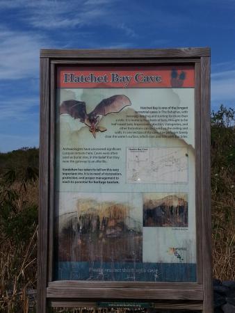 Hatchet Bay Cave Photo