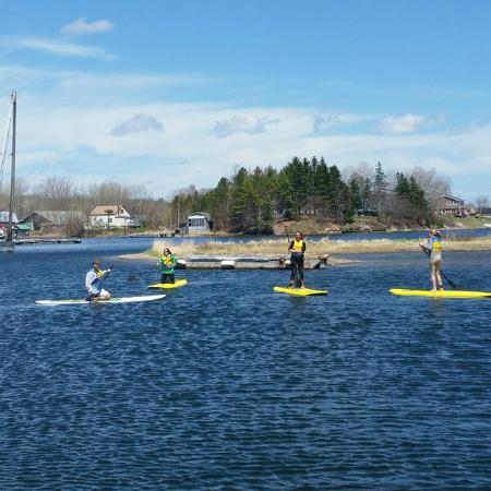Best Hotels In Baddeck Nova Scotia