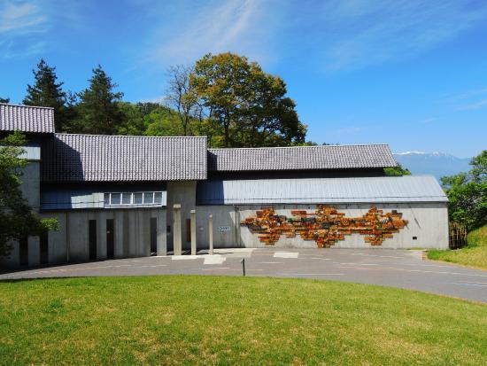 Shinshu Takato Museum