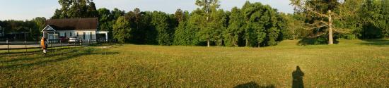 Landrum, Carolina del Sur: Pasture