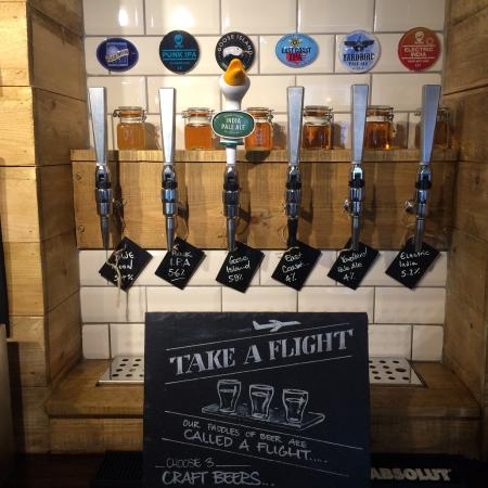 Jude the Obscure: Amazing craft on draft!