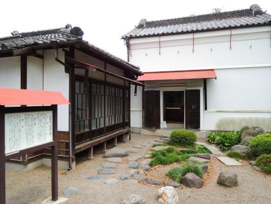 Hagiwara Sakutarao Memorial Museum