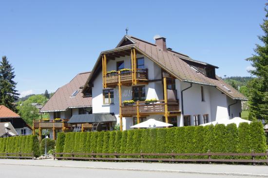 Gaestehaus Schoeneck Garni