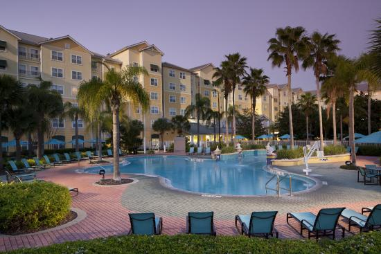 Residence Inn Orlando at SeaWorld®