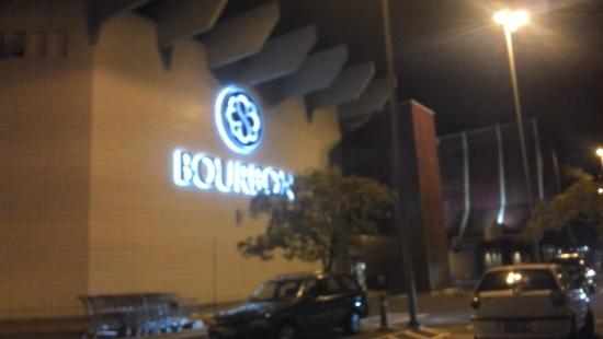 Bourbon Shopping Assis Brasil