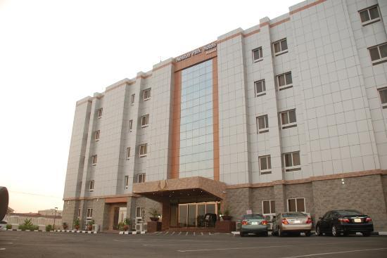 Newton Park Hotels Annex