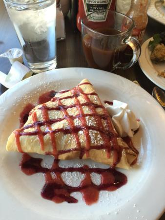 Simply Crepes Cafe - Canandaigua: photo0.jpg