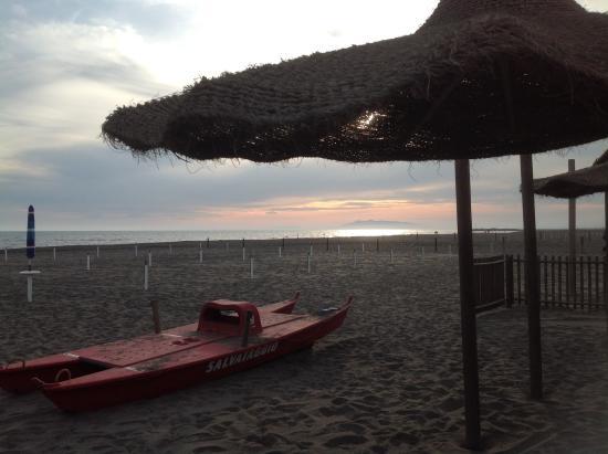 Hotel Maremma sul Mare