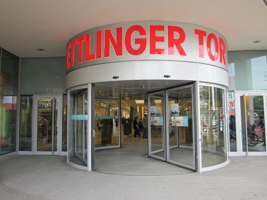 Ettlinger Tor
