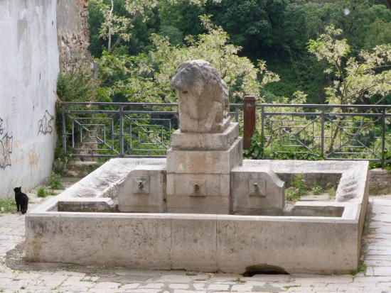 Fontana Di Messer Oto