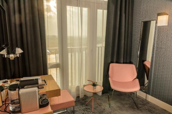 Amadi panorama hotel amsterdam paesi bassi prezzi 2018 for Hotel amsterdam economici