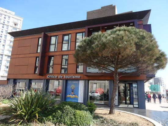 Office de tourisme picture of office de tourisme de l - Les carroz d arrache office du tourisme ...