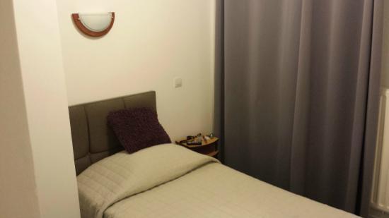 Luxor Hotel: Chambre