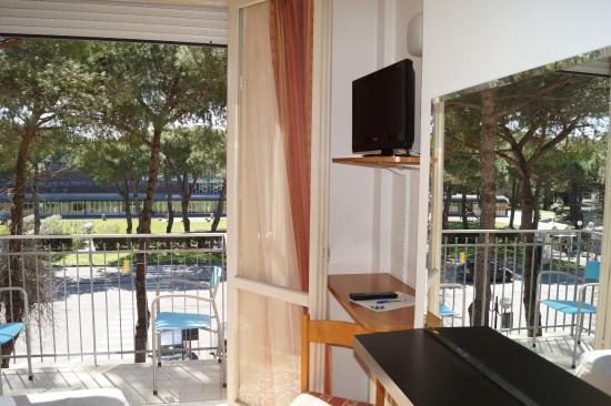 Hotel Madonna Del Pino