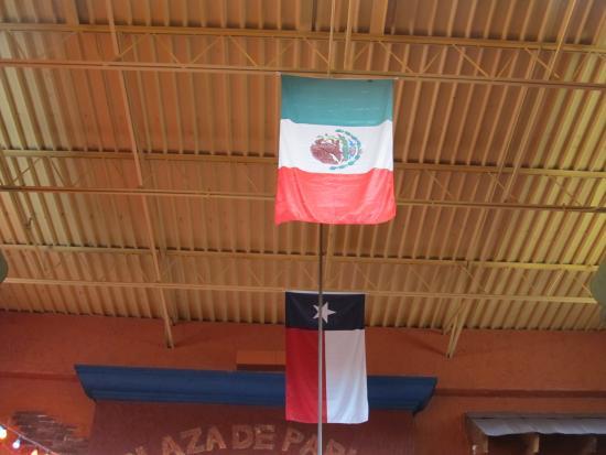 Don Pablo's: Tex Mex