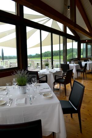 The Restaurant at Vineland Estates Winery