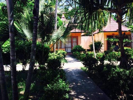 Sunset Buri Resort