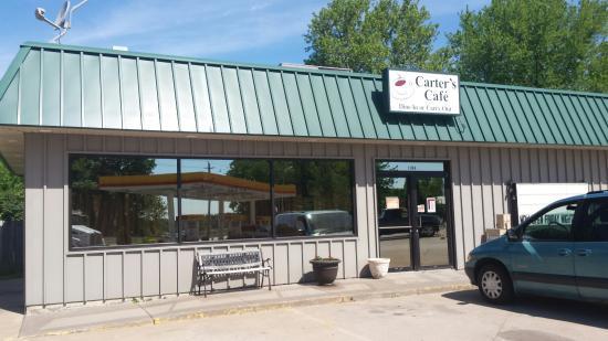 Carter's Cafe