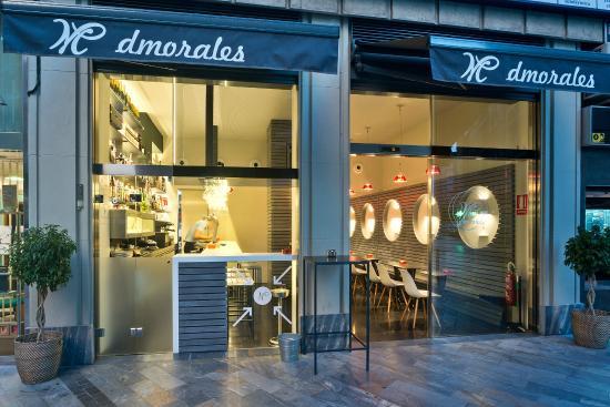 Bar Dmorales