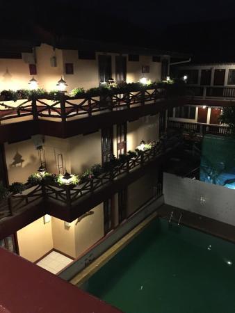 SK家庭酒店1照片