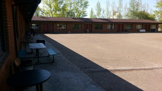 Rockglen Motel