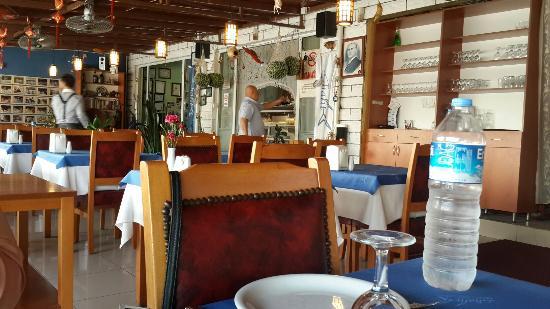Halit Balik Restaurant