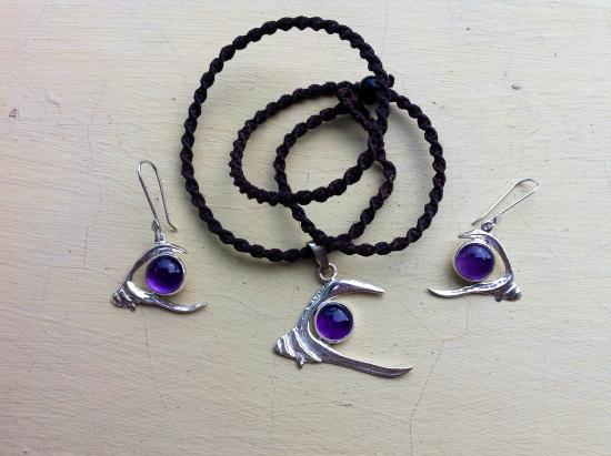 Karma Jewelry Design: My Purchase, Love them!!!