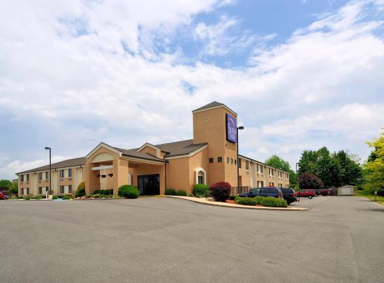Sleep Inn Beaver-Beckley