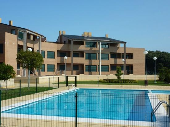 Photo of Apartamentos Solamaza Cantabria