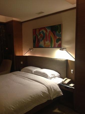 Haiyatt Garden Hotel (Chang An) Photo