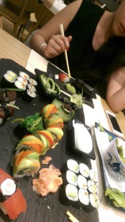 Edo Sushi & Teppanyaki