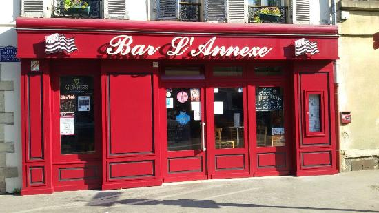 Bar L'Annexe