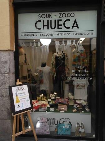 Zoco Chueca