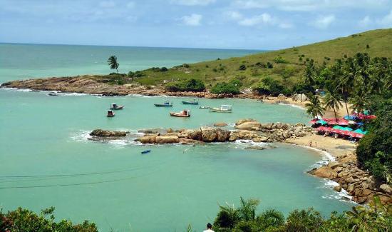 Gaibu Beach: Uma bela paisagem...