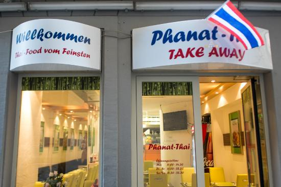 Phanat Thai