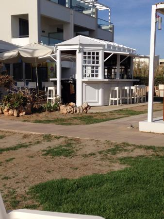 Iperion Beach Hotel Photo