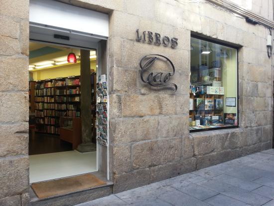 Libreria Cao