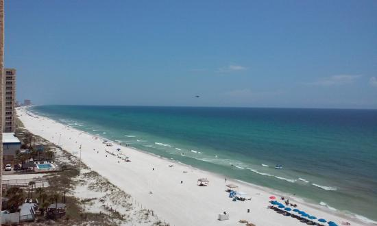 Gulf Of Mexico Pcb Fl Picture