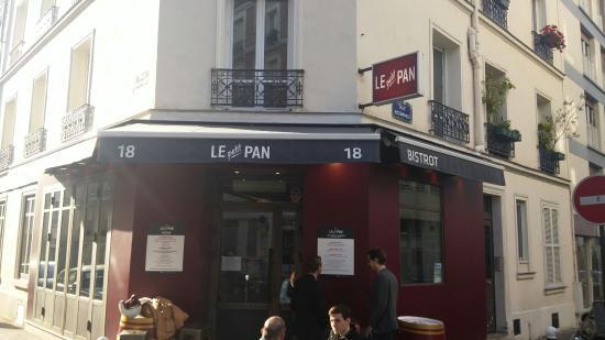 Le Petit Pan