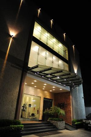 The Regent Luxury Suites Limited