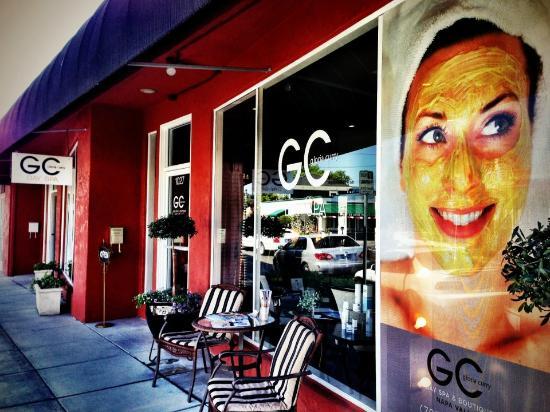 Gloria Curry Day Spa & Boutique