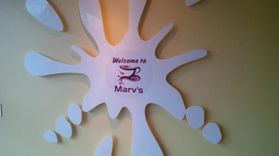 Marv's Coffee & Sandwich Shop