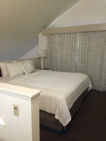 Residence Inn Anaheim Maingate: Suite 824