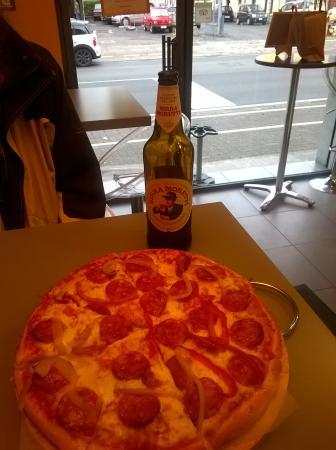 Pizzeria Coco's Picture