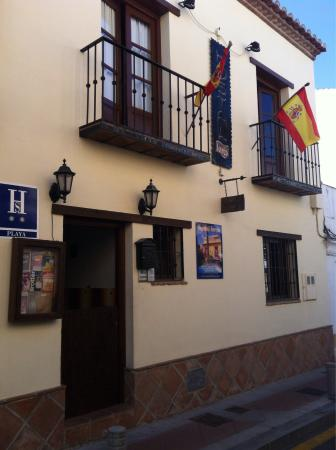 Hostal Lorca: photo0.jpg