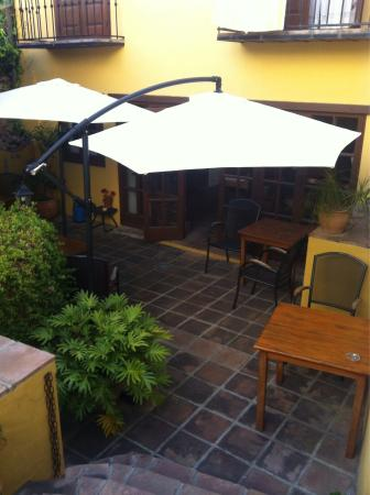Hostal Lorca: photo1.jpg