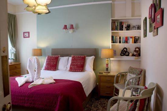 Ravenswood: Bedroom 5