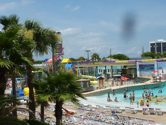 Sun Splash Park Daytona Beach