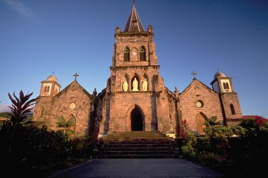 Our Lady of Fairhaven
