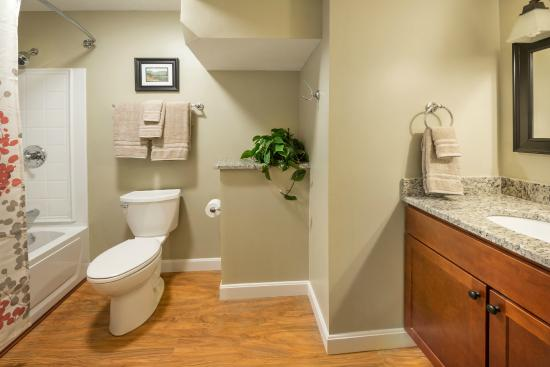 The Summit Resort: Bathroom Signature Suite